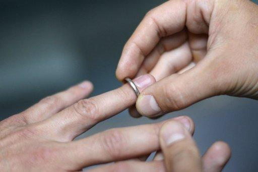 An Argentine judge has blocked planned nuptials between a 22-year-old woman and her twin sister's convicted killer after a formal complaint by her mother.
