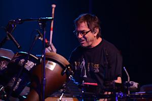 Grateful Dead's Mickey Hart Planning Music for America's Cup