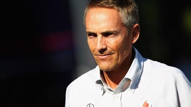 Formula 1 - McLaren 'needed a kick up the pants'