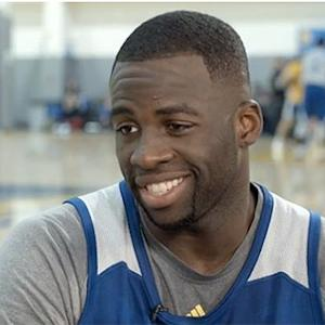 Draymond Green: I've kicked Mom off social media