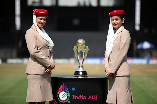 Australia v West Indies - ICC Women's World Cup India 2013 Final