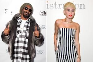 Snoop Lion's 'Ashtrays and Heartbreaks' Features Miley Cyrus