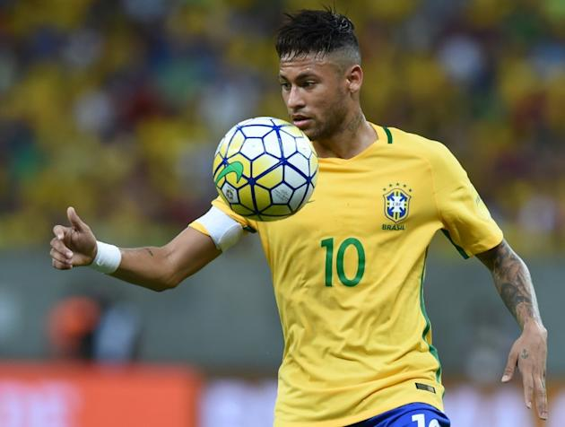 Neymar, Brazil's talismanic captain, will miss the Copa America in order to be available for the Olympics