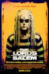 Poster of The Lords of Salem