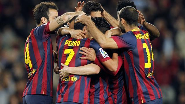 Liga - Barcelona transfer ban suspended, club can sign players
