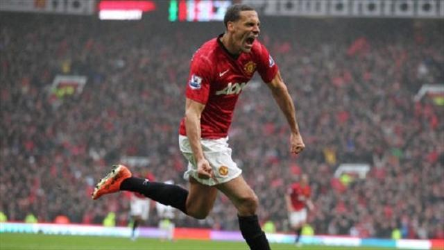 Premier League - Ferdinand targets further trophies