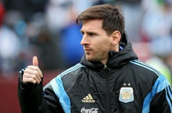 Argentina - Ecuador Preview: Messi remains doubtful for friendly
