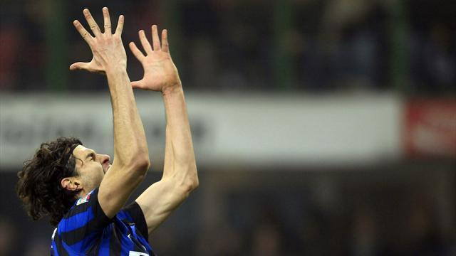 Serie A - Ranocchia: 'Italy concede too much'