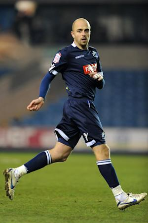 Jack Smith will remain with Millwall until summer 2014