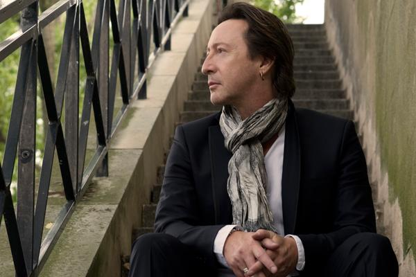 Julian Lennon Celebrates a Milestone With 'Someday' - Song Premiere