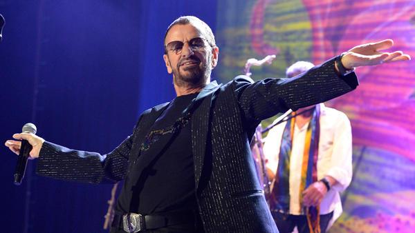 Ringo Starr Exhibit to Open at Grammy Museum