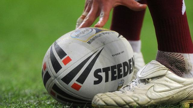 Rugby League - Keable joins Robins board