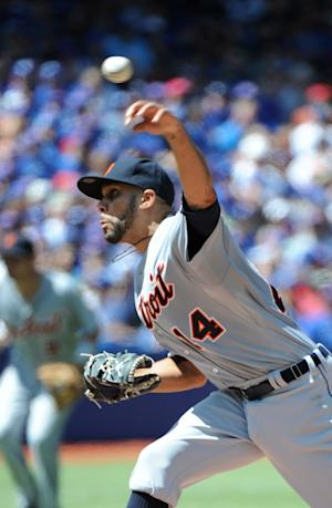 Mariners-Tigers Preview