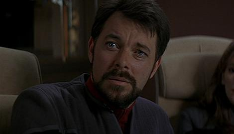 Jonathon Frakes - Forever known as Sta Trek's Commander William T. Riker.