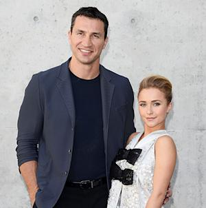 Hayden Panettiere Is Pregnant, Expecting First Child With Fiance Wladimir Klitschko