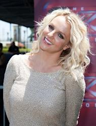 Britney Spears: 'I followed Lovato in X Factor walk-out'