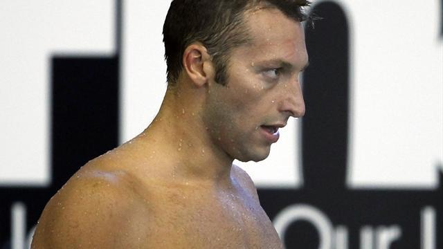 Swimming - Thorpe released from hospital after battling infection