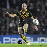 Darren Lockyer believes the 2013 World Cup will be successful
