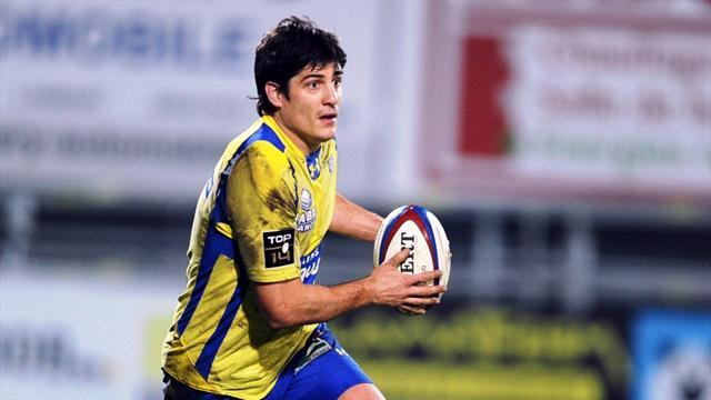 Top 14 - Skrela screamers seal away win for Clermont