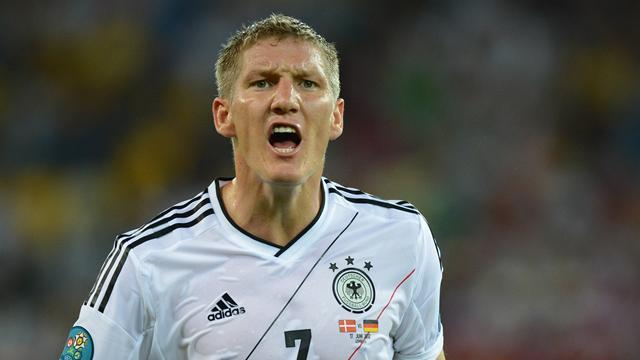 World Football - Germany's Schweinsteiger out of friendly against France