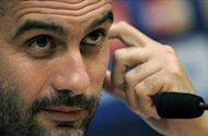 Guardiola: I will decide my Barcelona future in the next few days