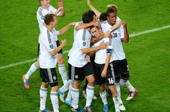 Germany set new world record with 15th consecutive win