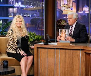 Jessica Simpson on Her Big Baby Bump: It's Not Twins!