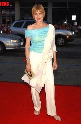 """Premiere: Joanna Cassidy at the Hollywood premiere of HBO's """"Six Feet Under"""" - 6/2/2004"""