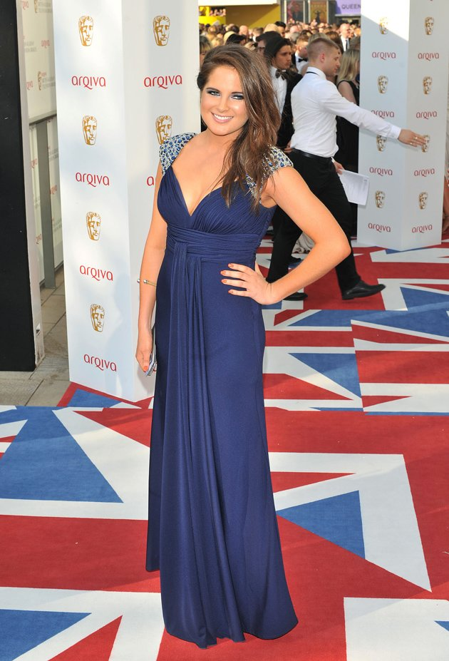Made in Chelsea's Binky Felstead