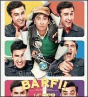 Sweet opening for BARFI!, RAAZ 3 scores a hit!
