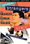 Poster of Strangers On a Train