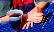 Fat Tax On Sugary Drinks Urged By Doctors