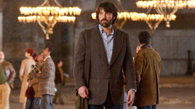Golden Globe Noms: 'Argo' 'Lincoln' Score Big