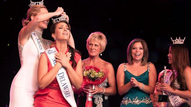 Dethroned Miss Delaware Amanda Longacre Files $3 Million Lawsuit