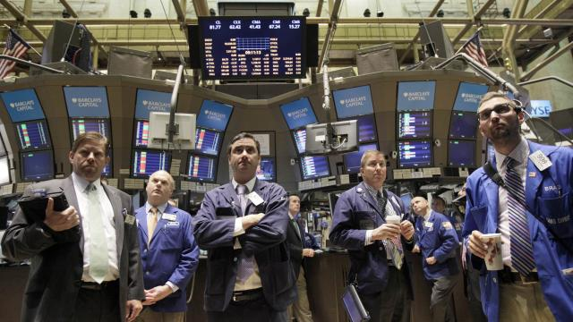 Unhinged market tests Wall Street rules of thumb