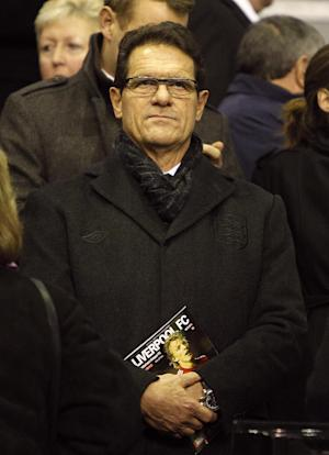 Fabio Capello has signed a two-year deal to coach Russia