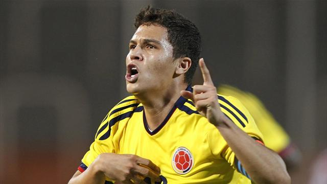 European Football - Quintero set for Porto