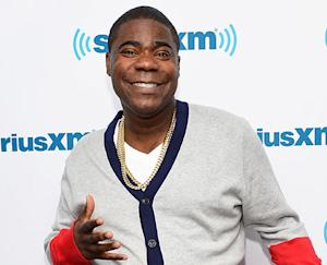 """Tracy Morgan Still in Critical Condition But Doing """"Better"""" Following Car Crash"""