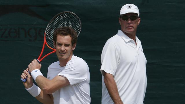 Tennis - Murray splits from coach Lendl