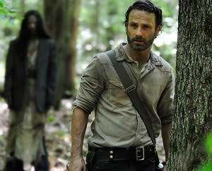 Walking Dead @ Comic-Con: Season 4 Premiere Date, Epic New Trailer Unveiled