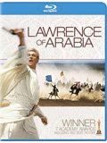 Lawrence of Arabia Box Art