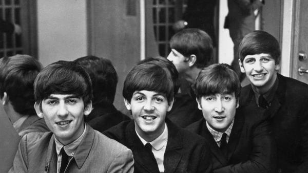 Rejected Beatles Demo Tape Up for Auction
