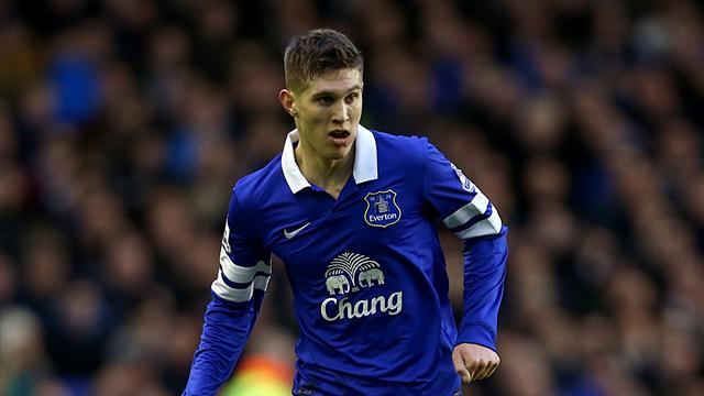 Premier League - Alcaraz hails youngster Stones