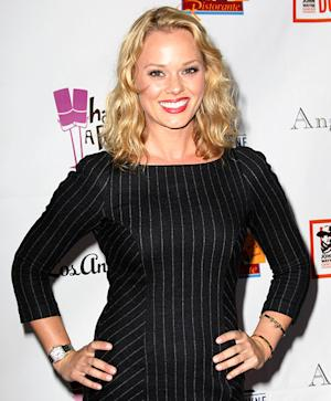 Kate Levering, Drop Dead Diva Star, Welcomes Baby