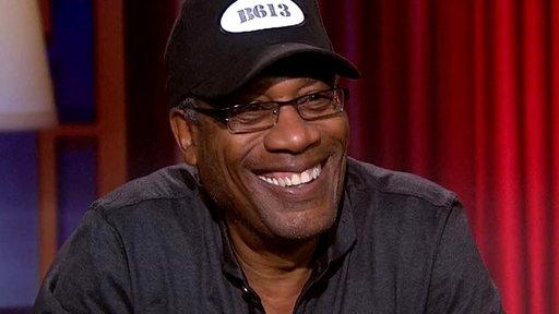 'Scandal': Joe Morton Reacts to Emmy Nomination