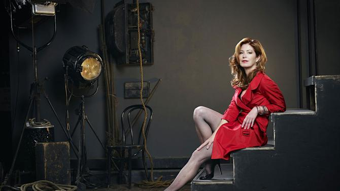 """Dana Delany in the ABC series """"Desperate Housewives"""""""