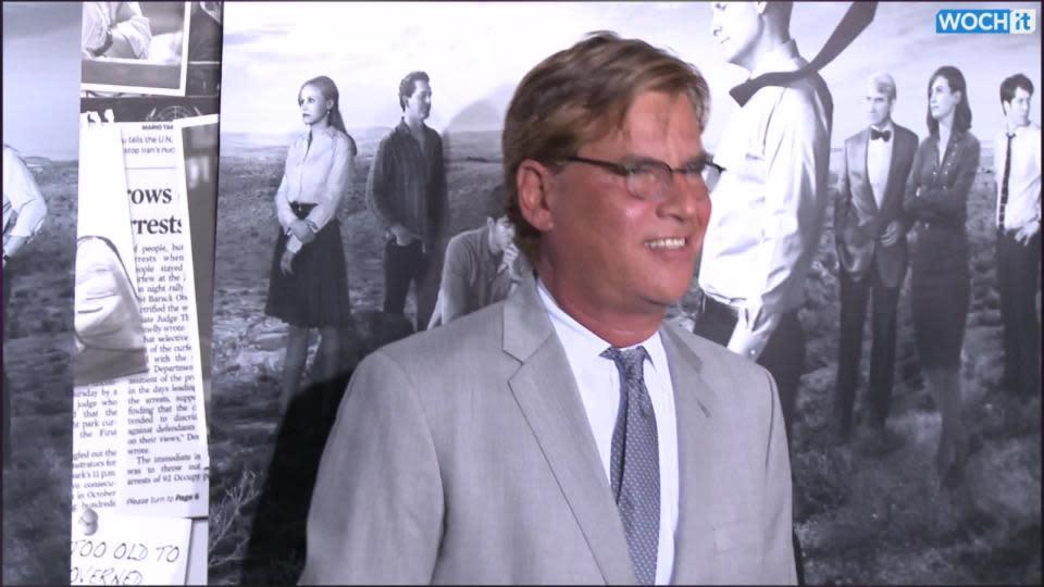 Philip Seymour Hoffman's Death: Aaron Sorkin Says Actor Saved 10 Lives