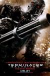 Poster of Terminator Salvation