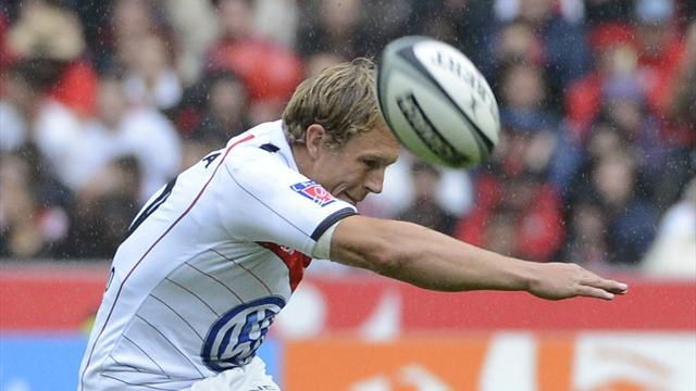 Rugby - Wilkinson masterclass spices up Lions announcement