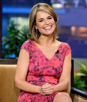 Savannah Guthrie Lost Her Engagement Ring, Found It in the Trash